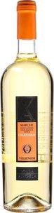 Velenosi Villa Angela Chardonnay 2015 Bottle