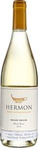 Hermon Mount Moscato 2014, Golan Heights Bottle