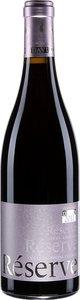 Vignobles David Réserve 2012, Ac Côtes Du Rhône Villages Bottle