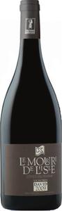 Vignobles David Le Mourre De L'isle 2012, Ac Côtes Du Rhône Bottle
