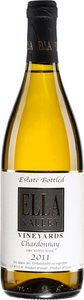 Ella Valley Vineyards Chardonnay 2012 Bottle
