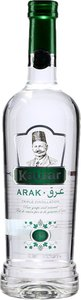 Kawar Anise Flavoured Arak Bottle