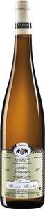 Domaine Barmes Buecher Rosenberg Riesling 2014 Bottle