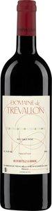 Domaine De Trévallon 2012 Bottle