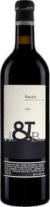Hecht & Bannier Bandol 2011 Bottle