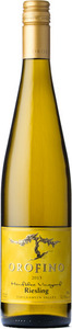 Orofino Hendsbee Vineyard Riesling 2013, VQA Similkameen Valley Bottle