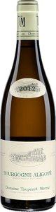 Domaine Taupenot Merme Bourgogne Aligoté 2014, Bourgogne Aligoté Bottle