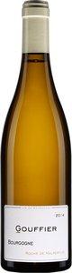 Domaine Gouffier Bourgogne Côte Chalonnaise La Roche Malpertuis 2014 Bottle