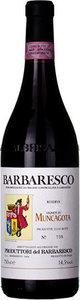 Muncagota Barbaresco 2008 Bottle