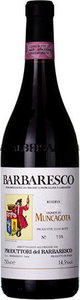 Muncagota Barbaresco 2011 Bottle