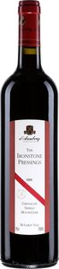 D'arenberg The Ironstone Pressings Grenache/Shiraz/Mourvèdre 2011, Mclaren Vale, South Australia Bottle