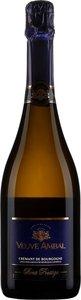 Veuve Ambal Brut Prestige Crémant De Bourgogne, Crémant De Bourgogne Bottle