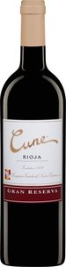 Cune Gran Reserva 2008 Bottle