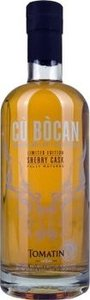 Tomatin Cù Bòcan (Sherry Edition) Highland Single Malt Bottle