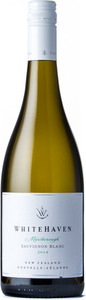 Whitehaven Sauvignon Blanc 2015 Bottle