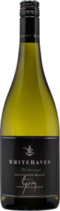 Whitehaven Greg Reserve Sauvignon Blanc 2015 Bottle