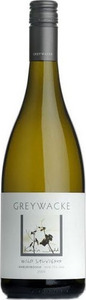 Greywacke Wild Sauvignon Sauvignon Blanc 2012, Marlborough Bottle