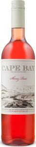 Cape Bay Shiraz Rose 2015 Bottle