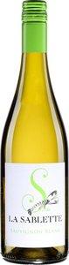 S De La Sablette Sauvignon Blanc 2015 Bottle