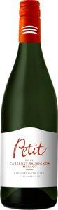 Ken Forrester Petit Cabernet Sauvignon / Merlot 2014 Bottle