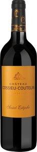 Château Cossieu Coutelin 2012 Bottle
