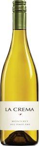 La Crema Pinot Gris 2014, Monterey Bottle