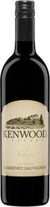 Kenwood Vineyards Yulupa Cabernet Sauvignon 2011 Bottle