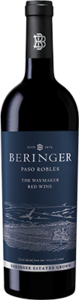 Beringer Waymaker 2013, Paso Robles Bottle