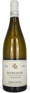 Domaine Pierre Morey Bourgogne Chardonnay 2010 Bottle