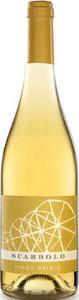 Scarbolo Pinot Grigio 2014 Bottle