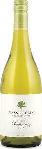 Vasse Felix Filius Chardonnay 2014, Margaret River, Western Australia Bottle