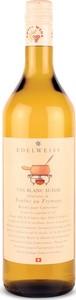 Edelweiss 2014, Vins De Pays Suisse Bottle