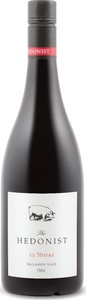The Hedonist Shiraz 2013, Mclaren Vale Bottle