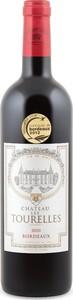 Château Les Tourelles 2011, Ac Bordeaux Bottle