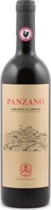 Panzano Chianti Classico 2011, Docg Bottle