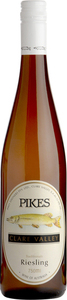 Pikes Riesling 2015, Clare Valley, South Australia Bottle