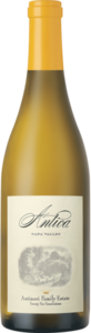 Antica Chardonnay Napa Valley 2014 Bottle