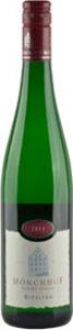 Mönchhof Robert Eymael Riesling 2014 Bottle