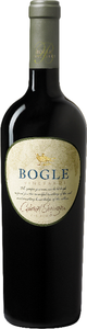 Bogle Vineyards Cabernet Sauvignon 2013, California Bottle