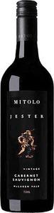 Mitolo Jester Cabernet Sauvignon 2013, Mclaren Vale Bottle