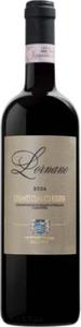 Lornano Chianti Classico Riserva 2009 Bottle