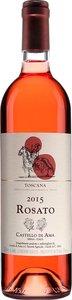 Castello Di Ama Rosato 2015, Igt Toscana Bottle