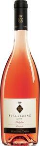 Scalabrone Tenuta Guado Al Tasso Bolgheri Rosé 2013 Bottle