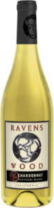 Ravenswood Vintners Blend Chardonnay 2014, California Bottle
