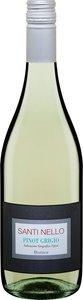 Santi Nello Pinot Grigio 2015 Bottle