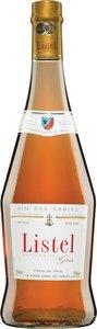 Listel Gris Rosé 2015 Bottle