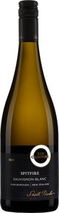 Kim Crawford Small Parcels Spitfire Sauvignon Blanc 2013 Bottle
