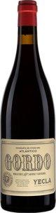 Gordo Monastrell Cabernet Sauvignon 2012, Yecia Bottle