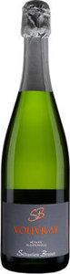 Domaine Sébastien Brunet Méthode Traditionnelle Brut 2013 Bottle