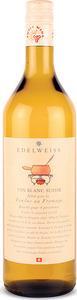 Cave De Jolimont Edelweiss Fondue 2012, Vins De Pays Suisse Bottle